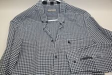 BURBERRY BRIT Logo Sports Shirt Size S