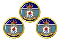 614 Squadron Rauxaf Marqueurs de Balles de Golf