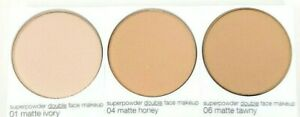 Clinique Superpowder Double Face Powder Choose Your Shade
