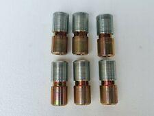 KEPNER 2934 ACH Kep-O-Lok Single Lock Valve - LOT OF 6 VALVES # NEW