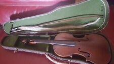 Très beau violon ancien