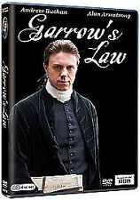 Garrow's Law - Series 1 - Complete (DVD, 2-Disc Set) BBC NEW SEALED UK REGION 2