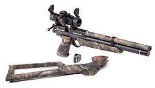 Benjamin Marauder Woods Walker PCP Pellet Air Pistol .22 Caliber BP2220-AP