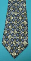 ROCHAS Krawatte Seide / Silk Tie - #15839
