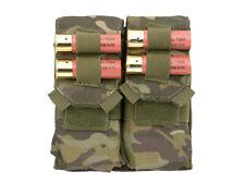 Magazintasche für 2/4 Magazine in Kal. 5,56 in Multicam Tropic Molle System