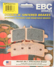 Sintered Track-Day Brake Pads EBC EPFA447HH Motorcycle