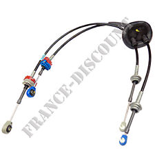 GEAR LINKAGE CONTROL CABLE CITROEN C3 1.4 HDI MANUAL GEARBOX