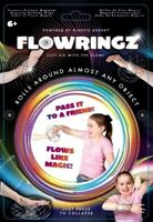 Flowringz Kinetic Toy 13 Cm Fun Toy Gift New Official Licensed Product New Craze