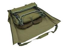 Trakker NEW Fishing NXG Roll Up One Size Bedchair Bag - 204930