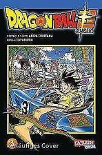 Dragon Ball Super 3 von Akira Toriyama und Toyotarou (2018, Taschenbuch)