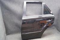 Mercedes ML Classe M W164 Porta Posteriore Sinistra Lato 197 Nero Ossidiana