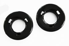 67-72 Chevy C10 Truck Interior Door Handle/ Window Crank Trim Spacer Washer PAIR