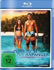 TÜRKISCH FÜR ANFÄNGER (Josefine Preuß, Elyas M'Barek) Blu-ray Disc NEU+OVP