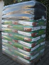1 Palette 36x70 Liter Kudras Pflanzerde Blumenerde Gartenerde Erde
