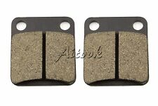 Front Brake Pads for SUZUKI DR200 DR200 2001-2009 2013