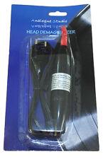 Análogo Studio carrete a carrete de cinta cabeza Desmagnetizador