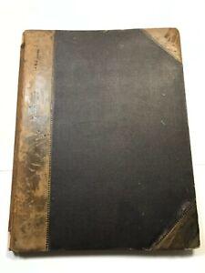 Specimens of Ancient Cornish Crosses Parts I & II George Ridding, Arthur N. Bax