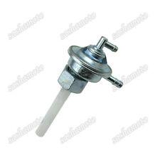 Fuel Petcock Switch Tap Valve For Eton Beamer II III 50 49cc 50cc Scooter Moped