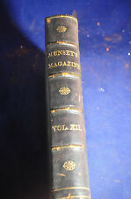 1894-1895 Munseys Magazine, Vanderbilts, Yale Athletics, Kaiser & Winter Sports