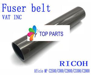 Fuser belt for RICOH Aficio MP C2500/C3000/C2800/C3300/C2000