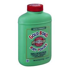 Gold Bond Extra Strength Medicated Body Powder (4 oz.)