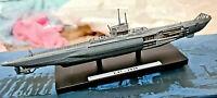 U-Boot 47 Sottomarino Tedesco - Scala 1:350 Die Cast - DeAgostini