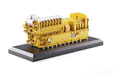 Caterpillar 1:25 scale Cat CG260-16 Gas Gen Set Replica Norscot 55287
