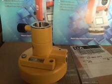Maple Tribrach Adapter  ML-13 ( yellow)