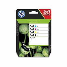 HP 364 Ink Cartridges (N9J73AE)
