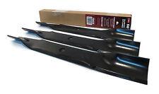 Toro TimeCutter SS5000, SS5060, MX5060  ZTR Lawn Mower OEM 50'' 3 Blades