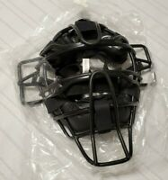 New Champion Sports BM2A Extended Throat Guard Adult Umpire's Catcher's Mask