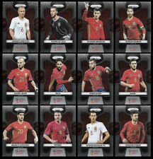 PANINI WORLD CUP 2018 PRIZM FULL TEAM SET ALL CARDS PICTURED SPAIN
