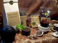 Pure Apple Essence Loose Leaf Black Tea Aged 1 oz. 30 grams