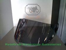 SHARK RS2 RSR RSR2 Carbon RSR 2V RSX VZ32 Light Tin Helmet Visor Factory Fitment