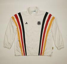Vintage Germany Adidas Equipment 90's National Football Team Jacket Fussball