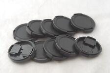 6 Pack Sensei 40.5mm Screw-in Metal Lens Cap