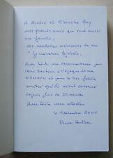 Génération djebels. Guerre d'Algérie 1954-1962 P HUTHER éd Du Polygone DEDICACE