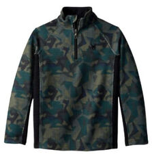 Spyder Kids Outbound Stryke Jacket Sweatshirt Sweater, Size M (10/12 Boys) NWT