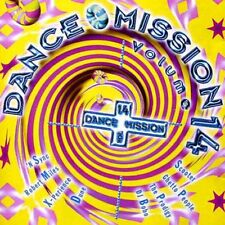 Dance Mission 14:FAITHLESS,DUNE,PRODIGY,X-PERIENCE,SCOOTER,ROBERT MILES,N SYNC