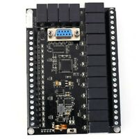 FX1N-32MR PLC Board Relay Module RS232/TTL DC 10-28V 5A Programmable Controller