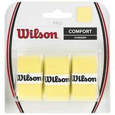 Wilson pro Overgrip gelb 3er