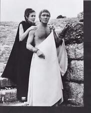 Lilli Palmer Christopher Plummer Oedipus the King 1968 movie photo 28525