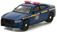 Greenlight 1/64 New York State Police 2016 Dodge Charger Hot Pursuit Series 23