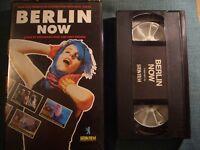 nur 150 stk. BERLIN NOW punk-DOKU eINSTÜRZENDE NEUBAUTEN/schlampen/MONA MUR/haut