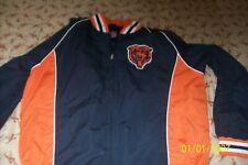 NFL Brand Large Lite Chicago Bears Jacket