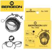 Bergeon 1492 Spectacle Loupes (Right Eye) Swiss Made - NEW!