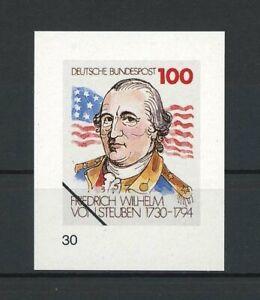 GERMANY GENERAL F.W. VON STEUBEN YORKTOWN CORNWALLIS ESSAY PROOF RARE!! h5518