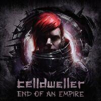 CELLDWELLER - END OF AN EMPIRE  CD NEU