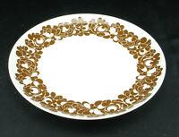 """Rosenthal Porzellan Kuchenteller """"plus"""" Karnagel - 60s porcelain dessert plate"""