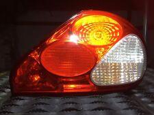 JAGUAR X-TYPE RIGHT PASSENGER TAIL LIGHT LAMP OEM  2002 2003 2004 2005 2006 2007